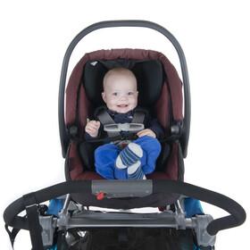 Thule Adaptateur siège enfant auto Chinook - gris